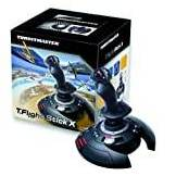 Thrustmaster PS3/PC Joystick Flight Stick X