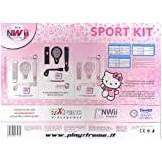 Xtreme WII Hello Kitty Sport Kit