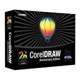 Corel  CorelDraw Graphics Suite X4, Anniversary Edition, Upg, NL, IT, FR