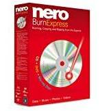Ahead Nero  BurnExpress (Versione Multilingue)