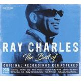 Ray Charles The Best of Ray Charles