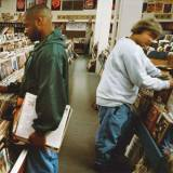 DJ Shadow Endtroducing