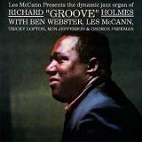 Richard  Groove  Holmes Groove