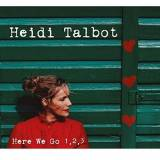 Heidi Talbot Here We Go 1, 2, 3