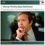 Murray Perahia Beethoven: Sonate Per Pianoforte [5 CD]