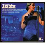 Various The Legacy Of Jazz [3 CD]