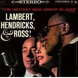 Hendricks & Ross Lambert The Hottest New Group In Jazz