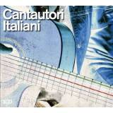 Various I Cantautori Italiani [3 CD]