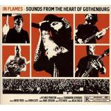 In Flames Sounds from the Heart of Gothenburg (2cd Digipack)