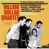 Million Dollar Quartet - the Complete Session in Its Original Sequence