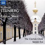 Clarion Passion Week
