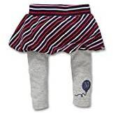 Noppies Baby 24629 Gonna con leggings, Blu (Blau (navy)), 50