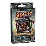 Hasbro Magic Ascesa degli Eldrazi Intro Pack 10
