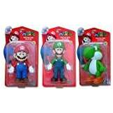 Together Action Figure Super Mario 23cm, un personaggio