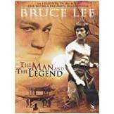 Lee Bruce Lee - The Man And The Legend