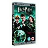 Harry Potter And The Order of the Phoenix [UMD Mini for PSP] [Edizione: Regno Unito]