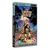 National Lampoon's European Vacation [UMD Mini for PSP] [Edizione: Regno Unito]