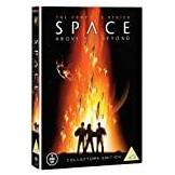 Space - Above and Beyond - Collector's Edition [DVD] (Includes Pilot Episode) [Edizione: Regno Unito]