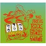 The Slackers The Great Rock Steady Swindle