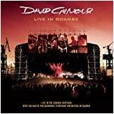 David Gilmour Live in Gdansk [Snyp] [Edizione: Germania]