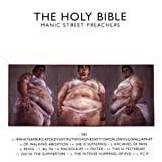 Manic Street Preachers The Holy Bible [Edizione: Regno Unito]