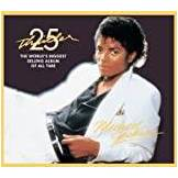 Jackson Thriller (25th Anniversary Edition) Classic Cover O-Card