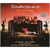 David Gilmour Live in Gdansk [+Bonus Dvd] [Edizione: Germania]