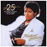 Jackson Thriller - 25th Anniversary Edition - 1cd
