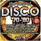 Best The Best of Disco'70-80-4 Vol.