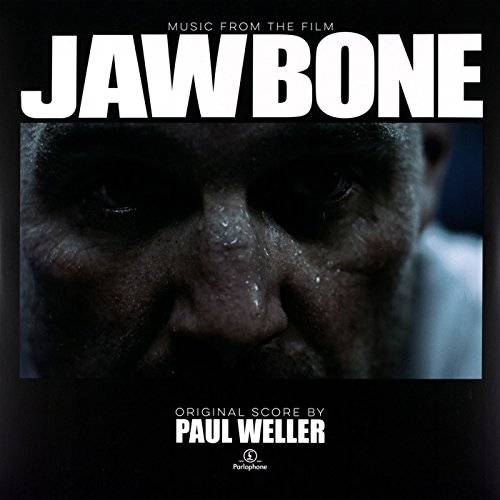 Paul Weller Jawbone (Music From The Film)