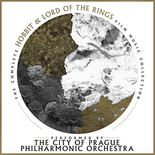 The City of Prague Philharmonic Orchestra The Complete Hobbit & Lord of the Rings Film Music Collection