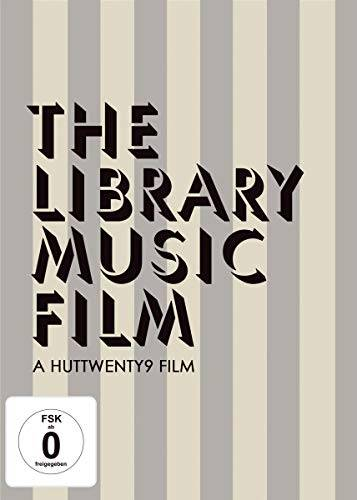 The Library Music Film the Library Music
