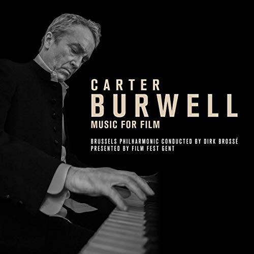 Brussels Philharmonic Carter Burwell – Music For Film