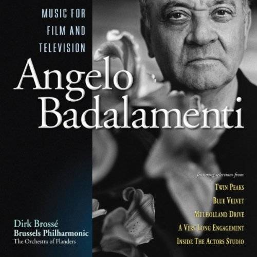 Angelo Badalamenti Music for Film & Televison