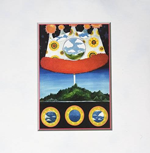 Olivia Tremor Control Music From the Unrealized Film Script: Dusk at Cub