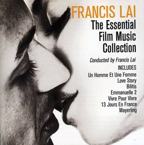 Various Artists Francis Lai - Essential Film Music Collection