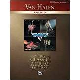 Van Halen: Authentic Guitar-tab