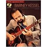 Marshall Barney Kessel Guitar: A Step-by-Step Breakdown of His Guitar Styles and Techniques