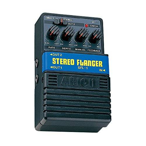 Arion SFL-1 - Pedale Stereo Flanger
