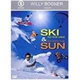 Ski to the Max & Ski into the Sun - Willy Bogner [Edizione: Germania]