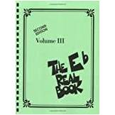The Eb Real Book: 3