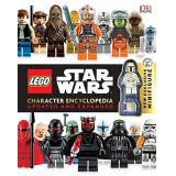 Hannah Dolan LEGO® Star Wars™ Character Encyclopedia Updated and Expand: With Minifigure