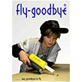 Fly-goodbye 3 097 001K Swissinno Pistola anti-mosche, incluse 3 cartucce