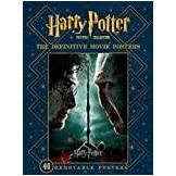 Harry Potter Poster Collection: The Definitive Movie Posters ISBN: