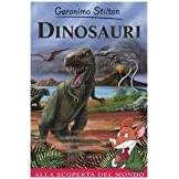 Geronimo Stilton Dinosauri ISBN: