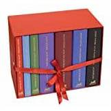 JK Rowling Harry Potter Special Edition Boxed Set ISBN: