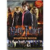 Harry Potter Poster Book: Inside the Magical World: Ultimate Collector's Edition ISBN: