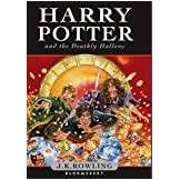 Joanne K. Rowling Harry Potter 7 and the Deathly Hallows. Children's Edition ISBN: