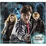 Harry Potter 2013 Calendar: Access Code for Downloable Calendar ISBN: