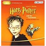 Harry Potter und der Feuerkelch Mp3 Rl [Edizione: Germania]